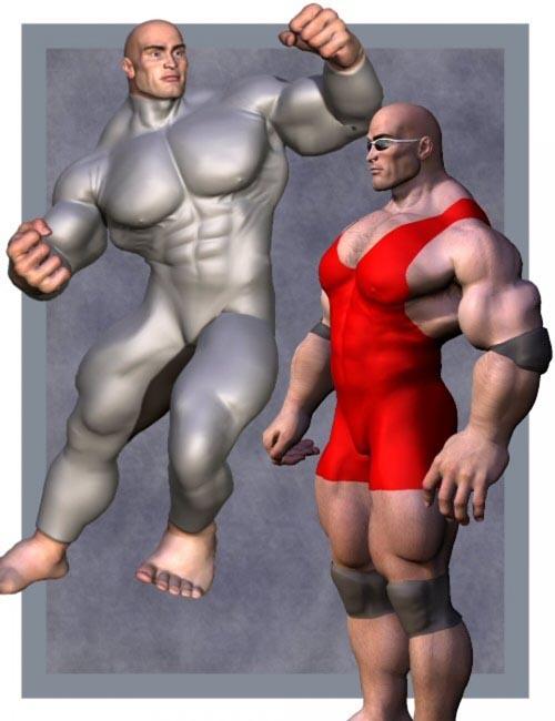 Freak Ultra Bodysuit