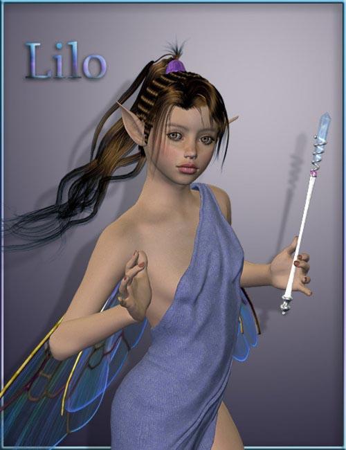 Lilo Bebe