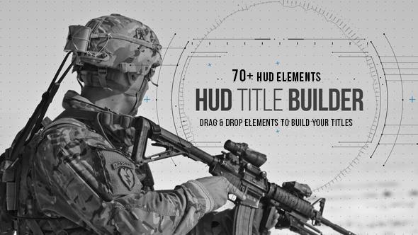 HUD Title Builder