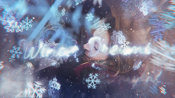 Winter Dreams Slideshow