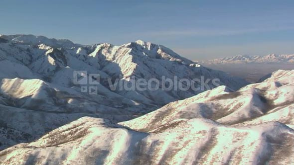 Snowy Mountains 9