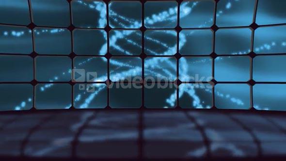 Soft Vortex Background Set