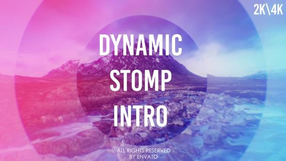 Dynamic Stomp Intro