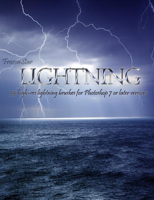 FS Lightning Brushes