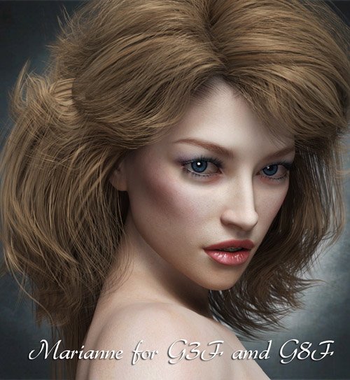 Marianne for G3F and G8F
