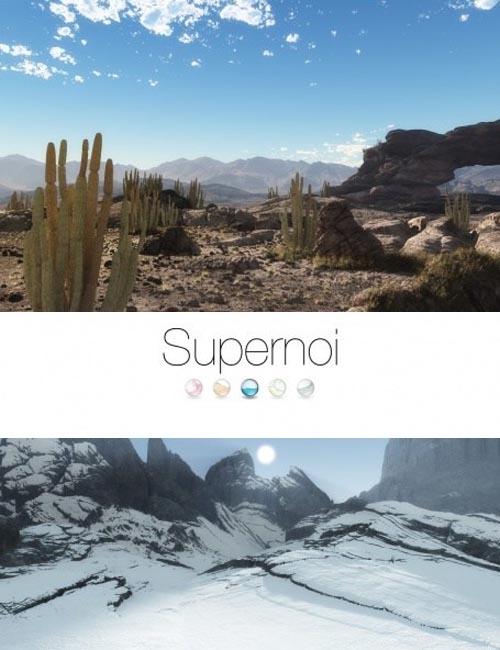 Supernoi - MDK 1.1
