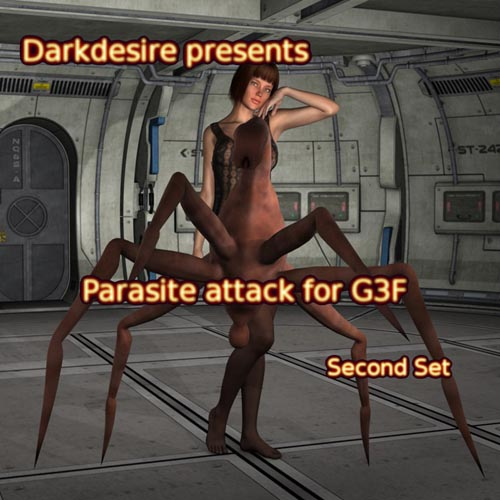 Parasite Attack For G3F Part II