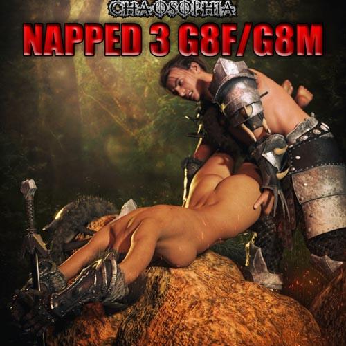 G8F/G8M Napped 3