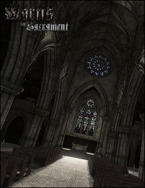 Mortis for Sacrament