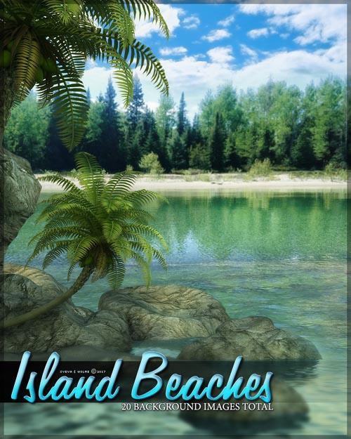 Island Beaches