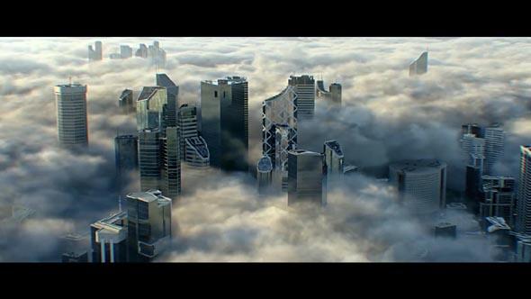 Cinematic Teaser Trailer