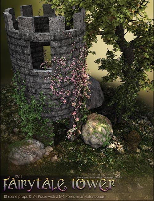 SVLL Fairytale Tower