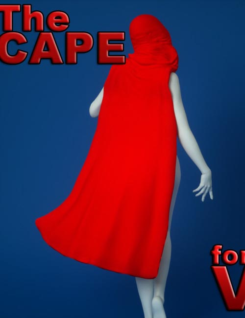 The Cape for V4