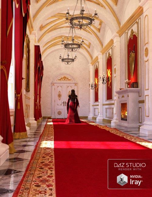 Magnificent Corridoio