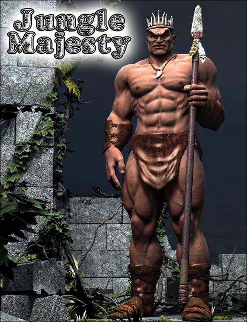 Jungle Majesty