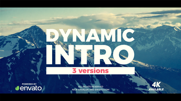 Dynamic Brush Intro