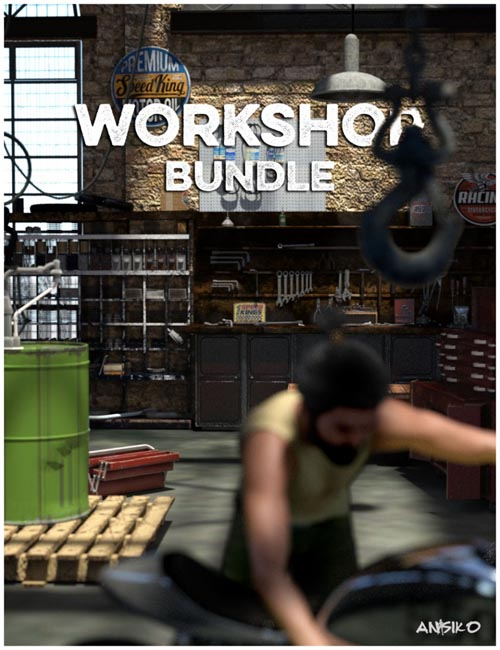 Workshop Bundle