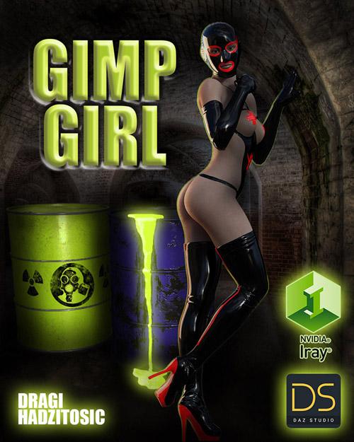 Gimp Girl