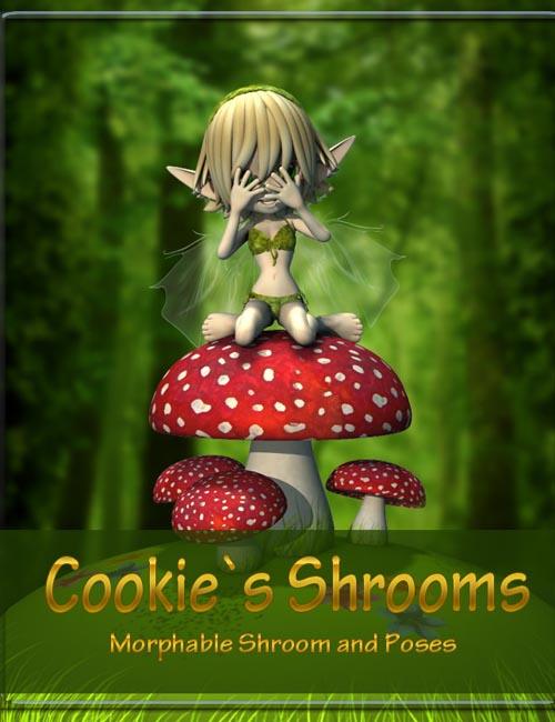 Cookie Shroom