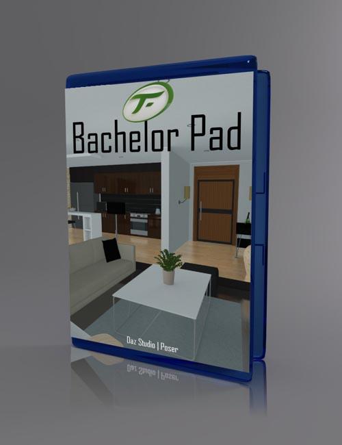 Bachelor Pad