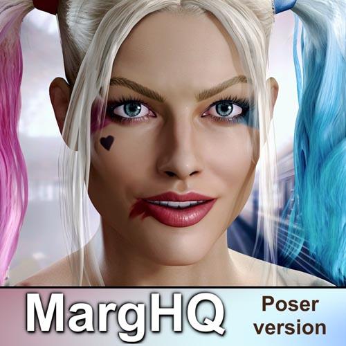 MargHQ for V4