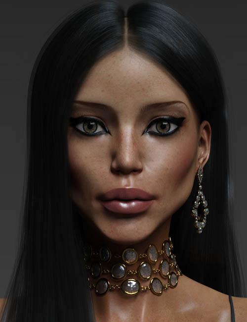 Lydia V7/G3F