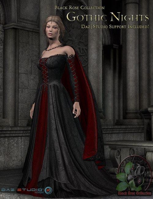 BRC - Gothic Nights