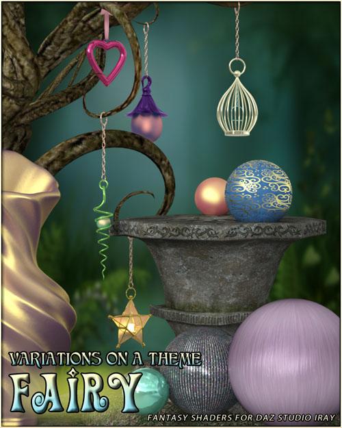 Variations on a Theme - Fairy