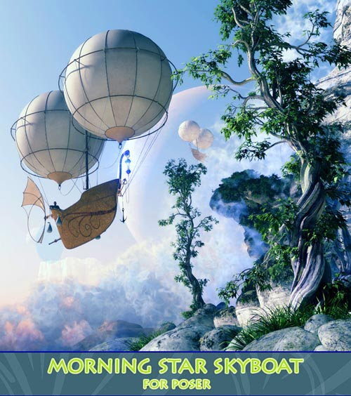 Morning Star Skyboat