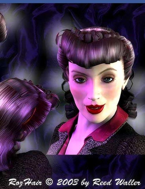 Roz Hair