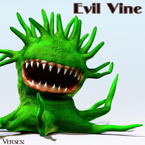 Evil Vine