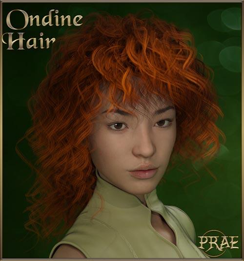 Prae-Ondine For Genesis 3
