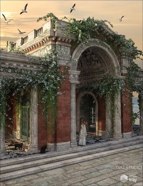 Portals - Tyrrhenian