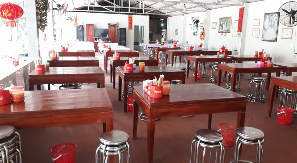 Nhà hàng Lâm Huyền