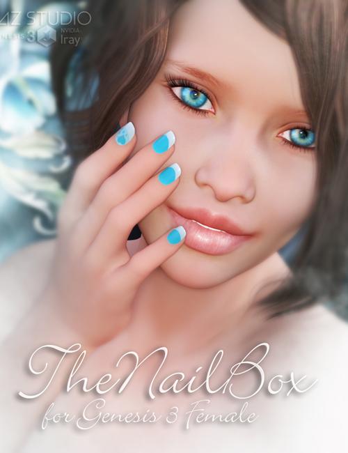 The Nail Box G3F