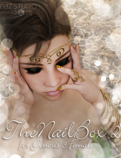 The Nail Box II G3F