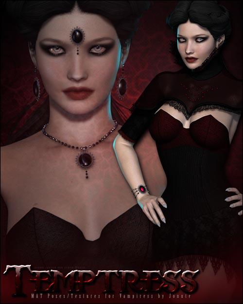 Temptress for Vampiress