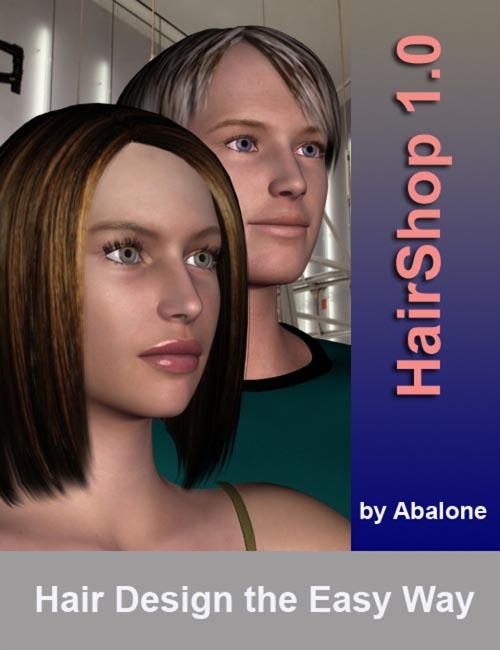 HairShop 1.0