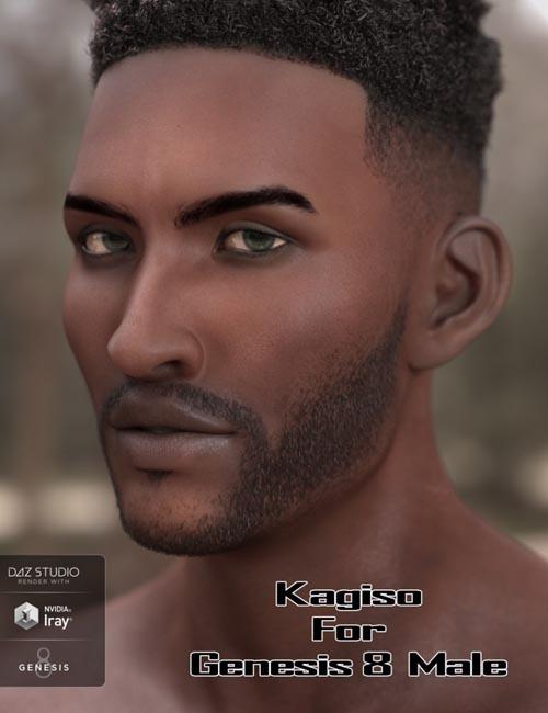 Kagiso for Genesis 8 Male