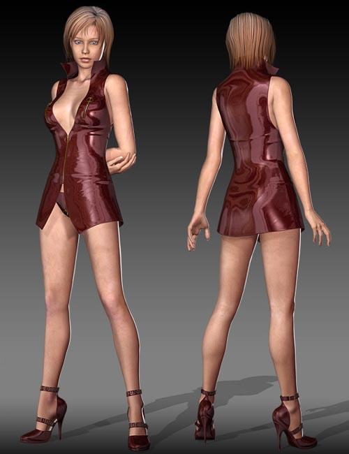 BAT's Mini Dress Mk2 V4