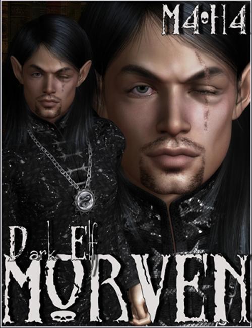 Morven Dark Elf for M4 and H4