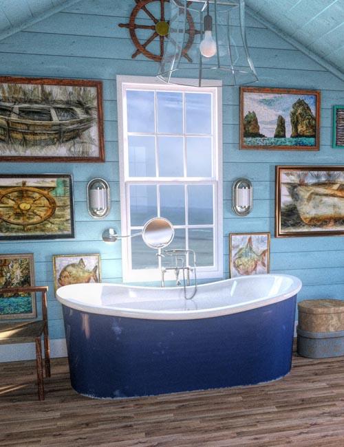 FG Loft Bath Bundle