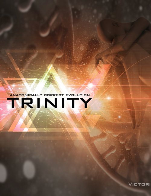 Anatomically Correct Evolution: TRINITY