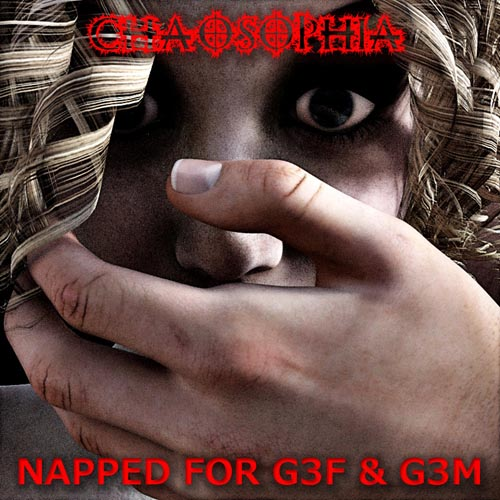 Napped For G3F & G3M