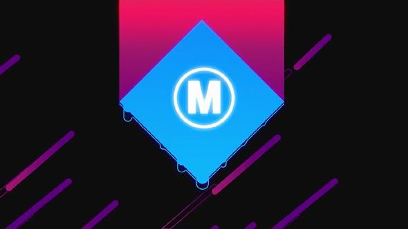 Stylish Modern Logo
