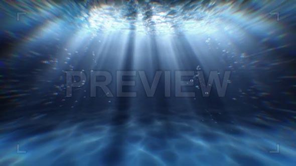 Sea Beneath