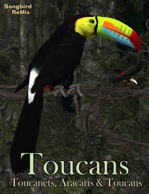 SBRM Toucans