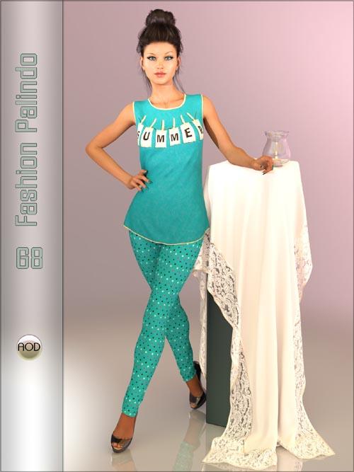 Fashion: Palindo G8