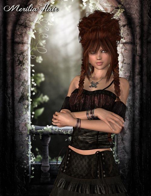 Merilia Hair
