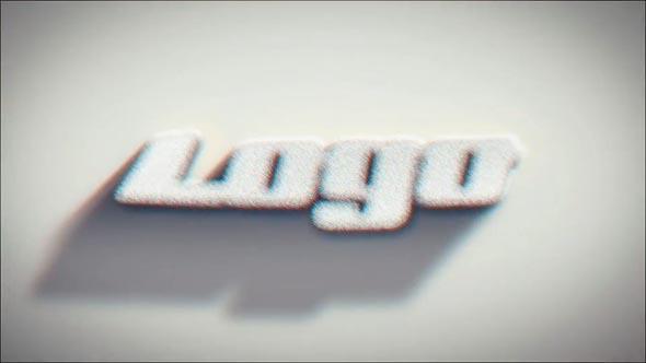 Modern Logo Intro
